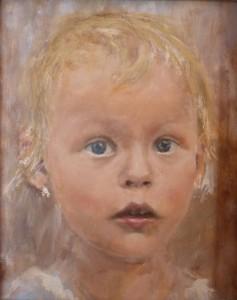 Kislány II.