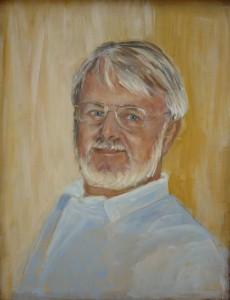 Dr. Déry Attila építész
